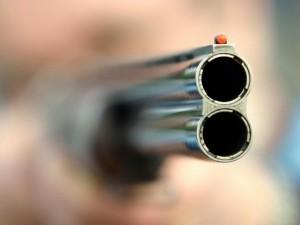 Застрелил пятерых, включая ребенка. Потом тоже ушел из жизни