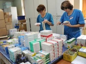 Бухгалтер из Коркино задолжала 11,5 миллионов за лекарства