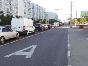 Выделенная полоса для общественного транспорта появится в Челябинске