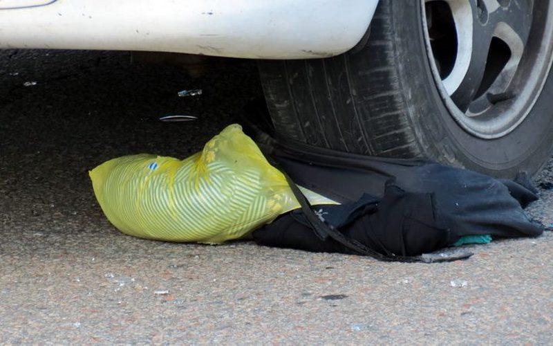 В Брянске пенсионерка угодила под колеса легковушки