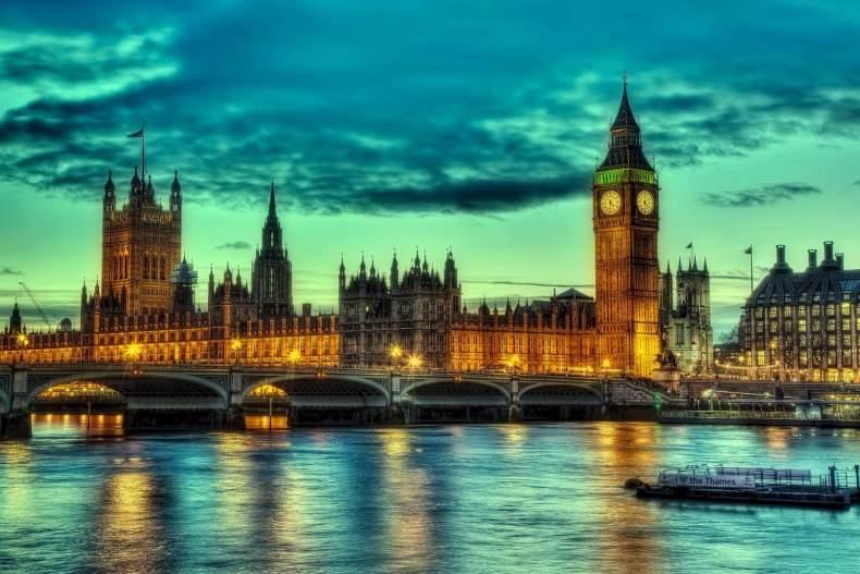 Частный гид в Лондоне предлагает свои услуги
