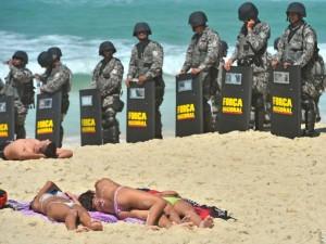 Против купальщиков на пляжах Челябинска выйдут мобильные отряды штрафующих