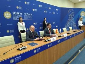 Челябинская область подписала соглашение с Нижегородской