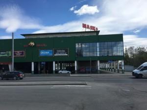 Торговый центр «Маяк+» в Челябинске построен без разрешения. А если пожар, как в Кемерово?