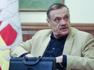 Новым министром экологии Южного Урала стал Сергей Лихачев