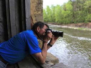 Фотографический рай находится в Сатке