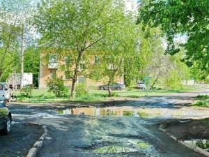 В Челябинске завершено комиссионное обследование дорог