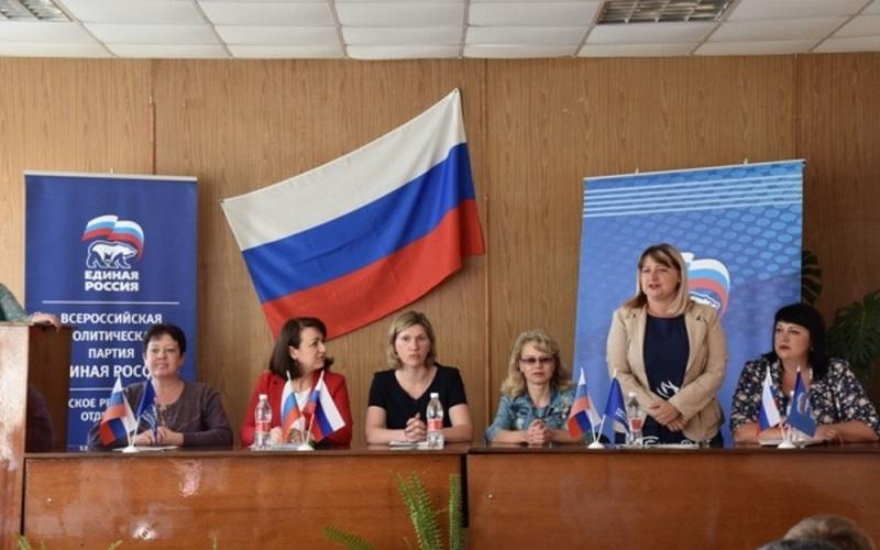 На Брянщине начались дебаты участников предварительного голосования
