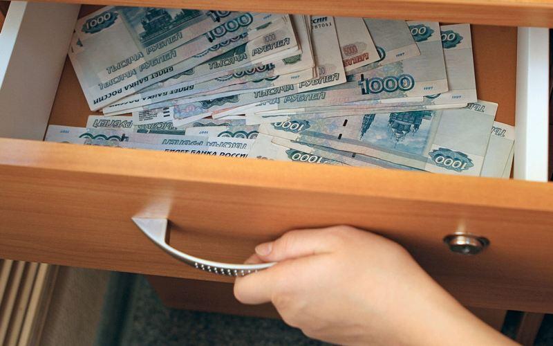 Опытная воровка нашла тайник в доме почепской пенсионерки