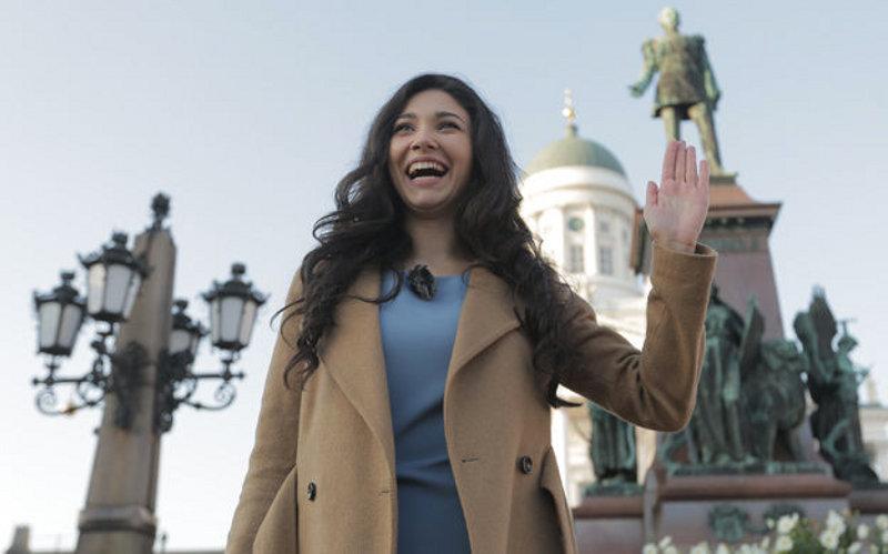 Брянская журналистка стала ведущей на«Моей планете»
