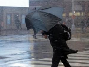 Штормовое предупреждение на последний день мая обещано Челябинской области