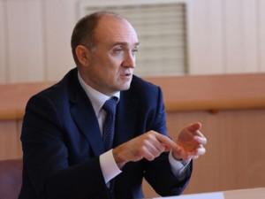 Борис Дубровский не готов рассказать о своем втором сроке
