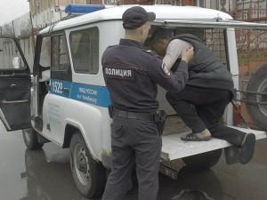 Тысяча полицейских изъяла 20 единиц оружия за ночь в Челябинске