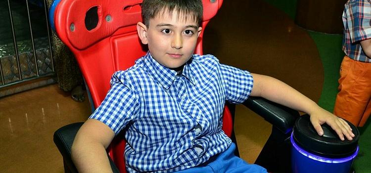 Мальчика без глаза не признают инвалидом