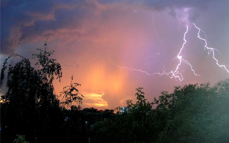 МЧС предупредило об ухудшении погоды в Брянской области