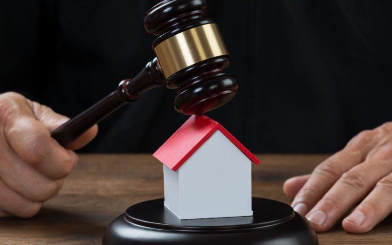 В Брянске арестовали имущество налогоплательщиков стоимостью 7,5 миллиона рублей