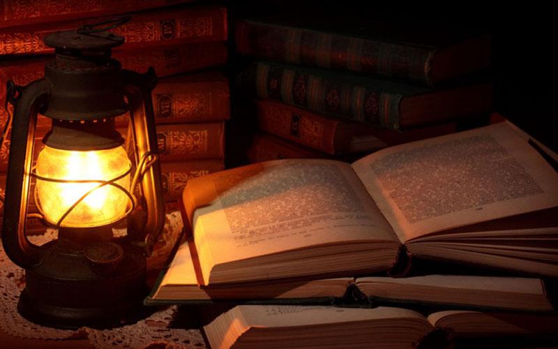 Брянцев пригласили на «Библиосумерки»