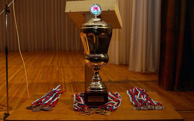 В Брянске названа лучшая школьная команда КВН