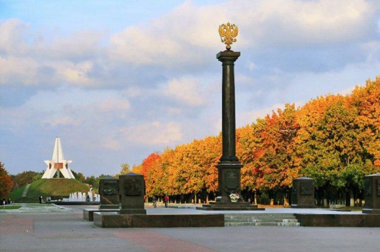 Ко Дню города Брянск преобразится до неузнаваемости