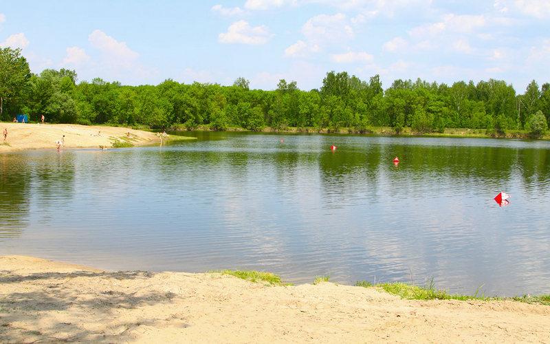 ВБрянске 1июня открываются семь пляжей