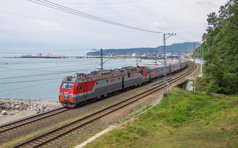 Через Брянск пойдут на юг дополнительные поезда