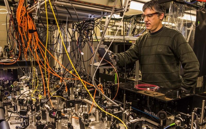 Первый российский квантовый компьютер создадут раньше срока