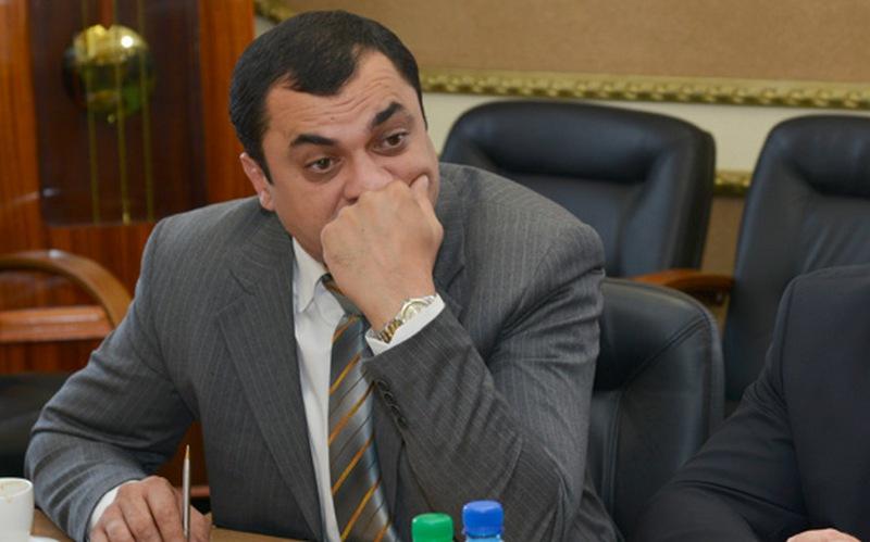 Экс-директора аэропорта «Брянск» Рохвадзе осудили на три года