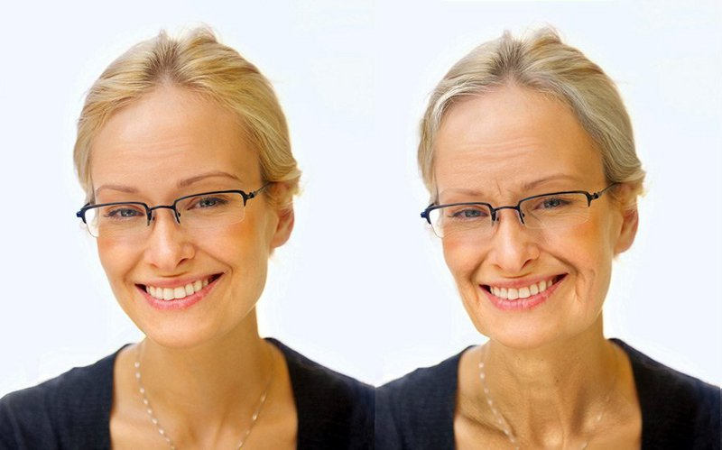 Ученые определили возраст начала старения