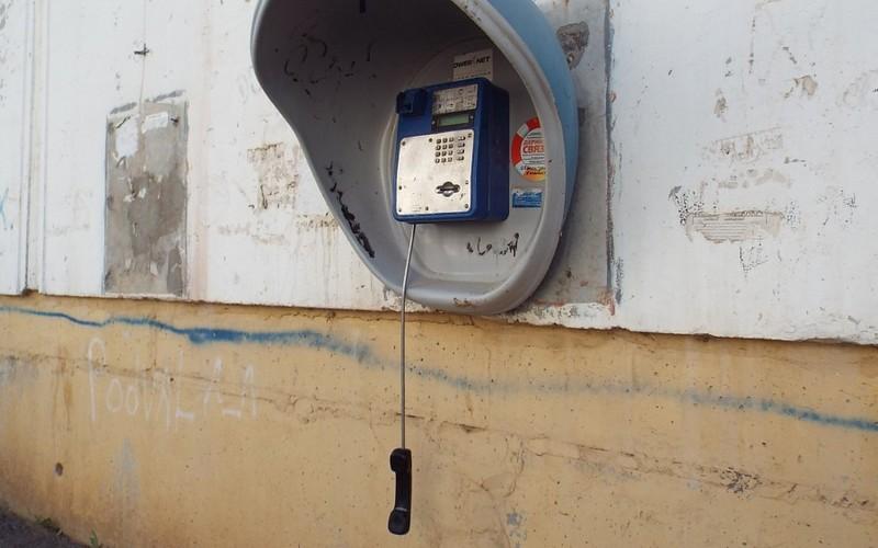 Брянский суд оштрафовал «Ростелеком» занеработающие таксофоны