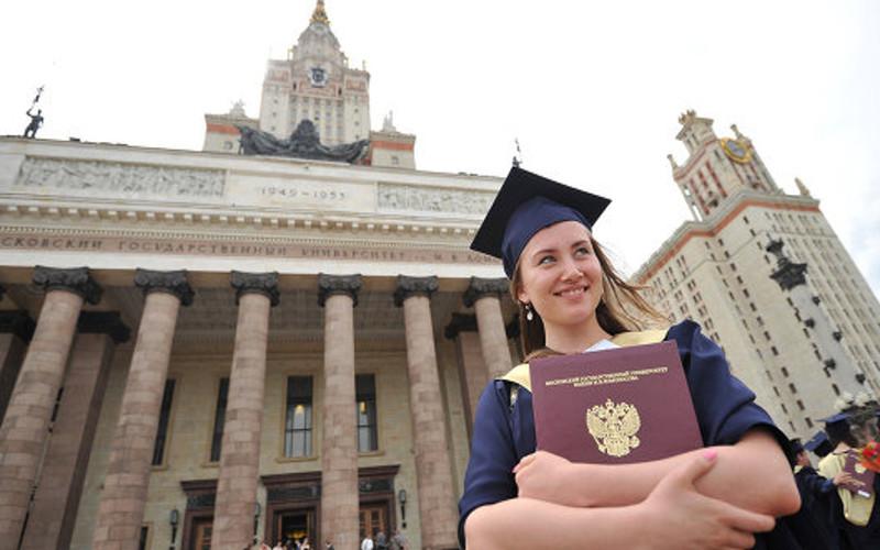 Россияне разочаровались в качестве образования в провинции