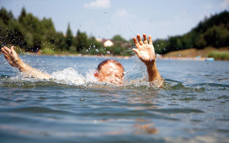 МЧС: купаться вБрянске еще рано