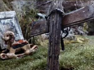 Кладбище домашних животных: челябинцы испуганы