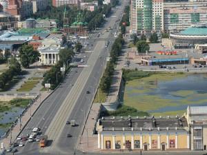 Вопросы экологии в Челябинской области становятся более открытыми