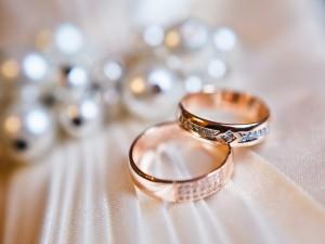 Выбирать дату регистрации брака можно будет уже осенью