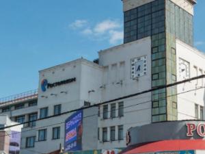 Город лишится своего символа: челябинский «Главпочтамт» выставили на продажу