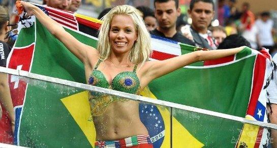 Ставки на чемпионат мира по футболу