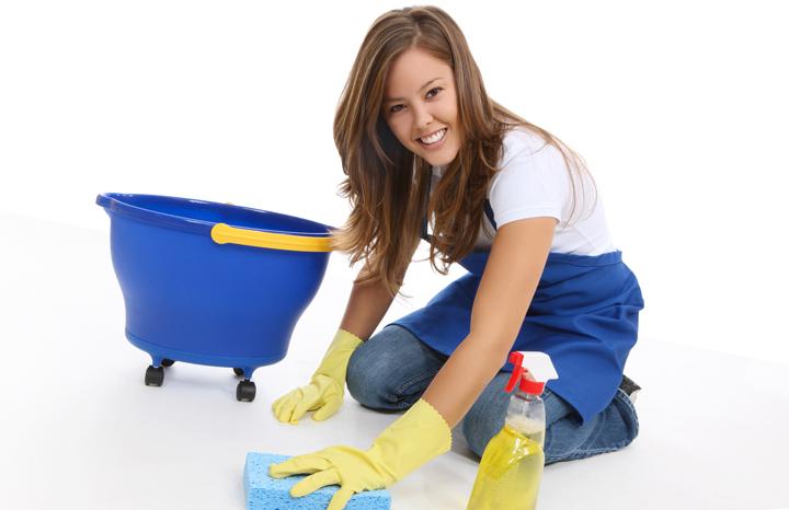 Почему стоит воспользоваться услугой профессиональной уборки