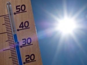 Синоптики пообещали до +35 на Южном Урале