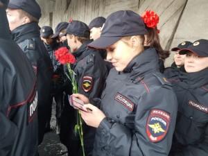 Полиции запретили публиковать плохие новости на время ЧМ-2018