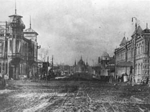 Челябинский краевед Юрий Латышев приглашает на прогулку в прошлое