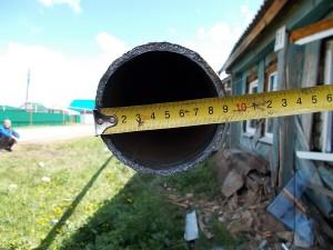 Газоснабжение 15 домов  в Усть-Багаряке восстановят после аварии