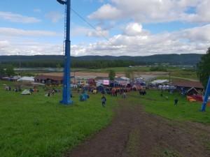 42-й Ильменский фестиваль открылся