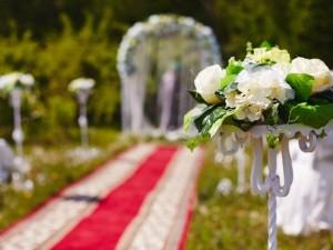 Челябинцы смогут зарегистрировать брак под пальмой