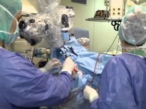 Удалять опухоль мозга через нос начали челябинские хирурги
