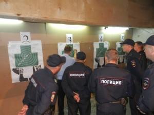 В дочь полицейского стреляли в Челябинске