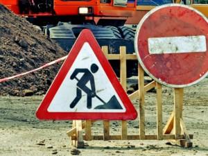 На 20 дней и на месяц закрыли дороги в Ленинском районе