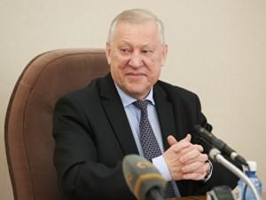 Евгения Тефтелева отметили на фоне пожаров и  ШОСа