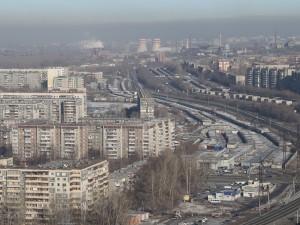 Смог в Челябинске ожидается в День России