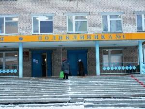 Инфекционное отделение горбольницы закрывают в Кыштыме