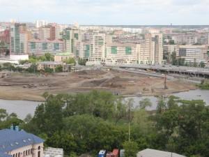 К саммитам ШОС и БРИКС в Челябинске будет построено все, что намечено